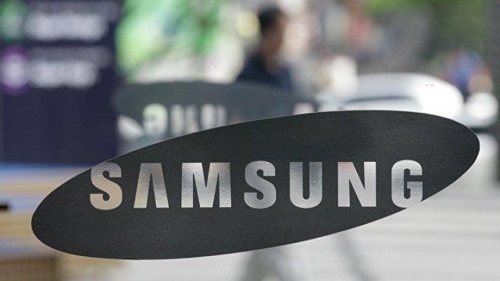 Samsung представила первый в мире модульный телевизор