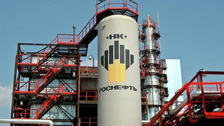 В Самарской области произошла утечка бензина на 1,2 тыс. кв. м.