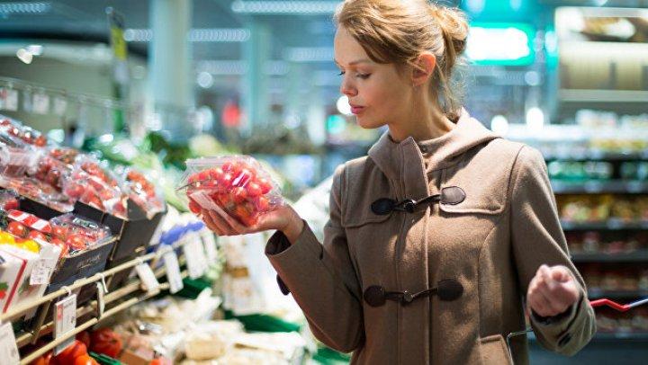 Учёные назвали самые опасные продукты питания