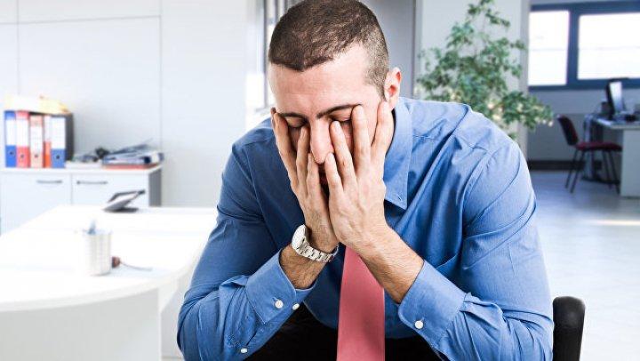 Исследование: Стресс провоцирует развитие иммунодефицита