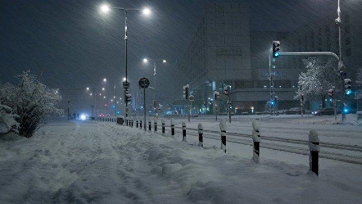 Два жителя Якутии умерли, оказавшись на 50-градусном морозе из-за сломавшейся машины