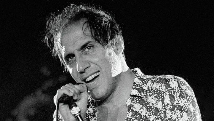 Блистательный Адриано Челентано отмечает 80-летие