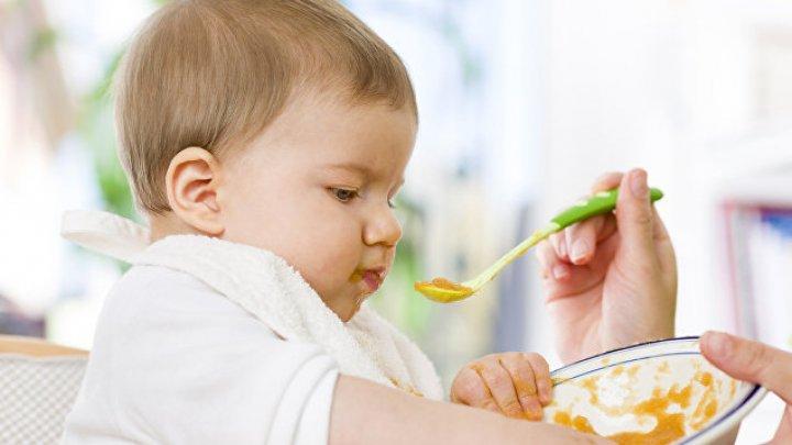 Французский молочный концерн отзывает 12 миллионов банок зараженного детского питания