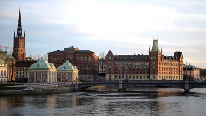 Правительство Швеции создаст ведомство по психологической защите населения