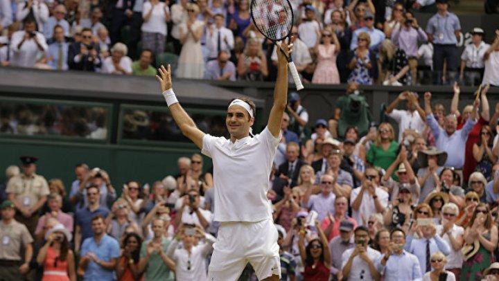 Федерер сообщил, что без поддержки жены давно бы завершил карьеру теннисиста