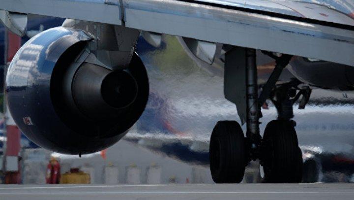 В Австралии опоздавший на рейс пассажир попытался выломать дверь самолета: видео