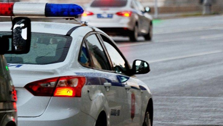 В Оренбурге во внедорожнике нашли тела бизнесмена и его сына