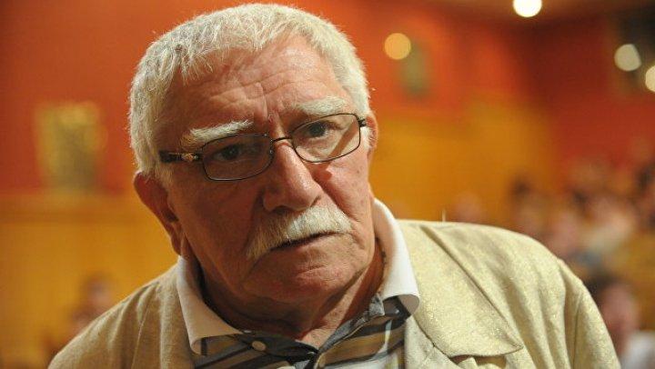 Адвокат опроверг сообщения о госпитализации Джигарханяна