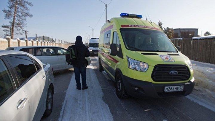 Пострадавшая при нападении на школу в Перми учительница выступила с заявлением