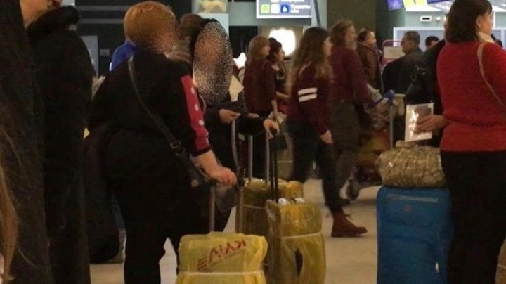Двух киевлянок задержали по подозрению в торговле людьми