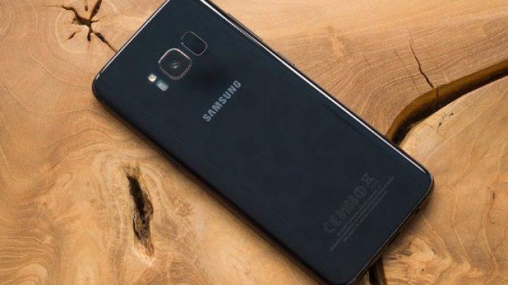 Названа дата презентации флагмана Galaxy S9