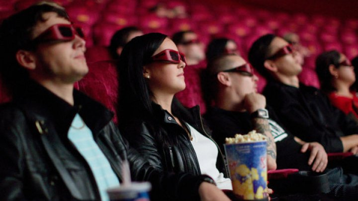 Названы самые кассовые фильмы 2017 года