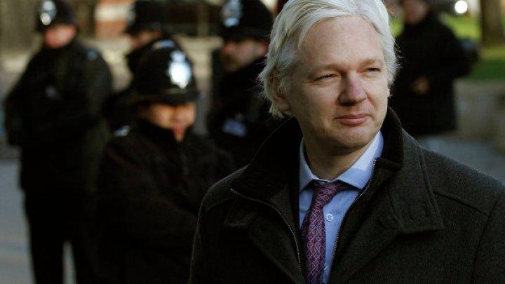 Суд в Лондоне вынесет решение по апелляции Ассанжа 6 февраля
