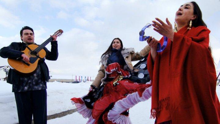 Сибиряк обокрал приютивших его цыган на 200 тысяч рублей