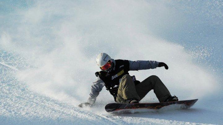 Учёные доказали, что сноуборд опаснее горных лыж