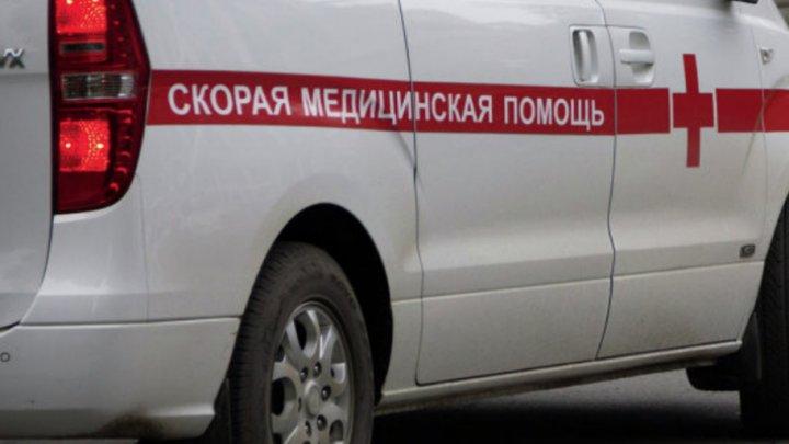 Одна из пострадавших при нападении на школу в Улан-Удэ пришла в сознание