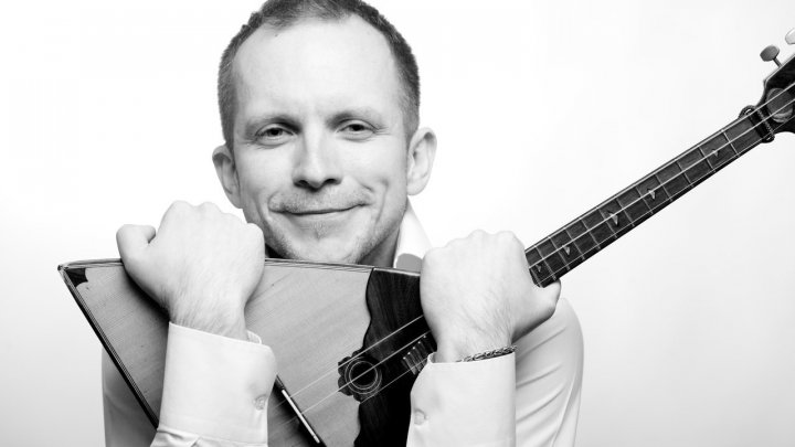 Популярный музыкант Дмитрий Калинин найден мёртвым в Москве