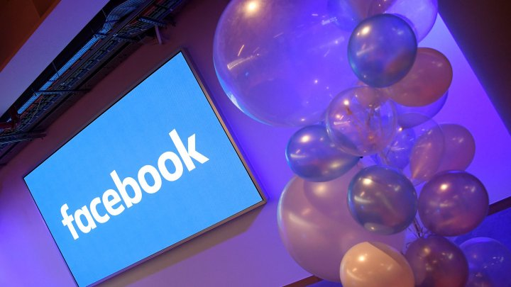 Заявление об изменении новостной ленты Facebook обошлось Цукербергу в $2,9 млрд