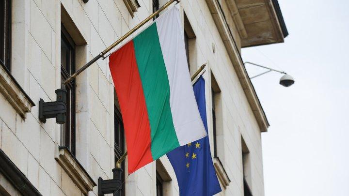 Болгария впервые стала главой Совета Евросоюза