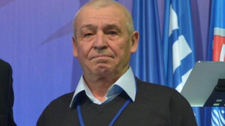 В трагическом ДТП в Новоаненском районе погиб футболист и тренер Ион Клипа
