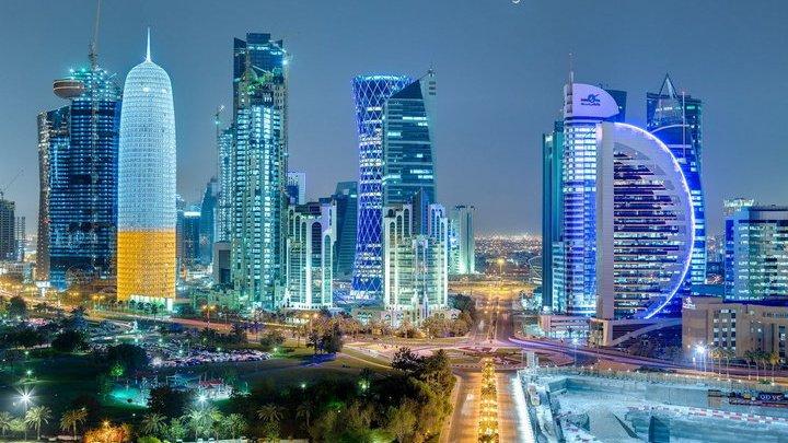 """Саудовская Аравия променяла нефть на """"города будущего"""""""