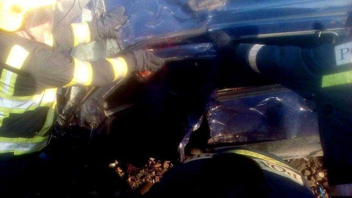 Для близких погибших в ДТП под Новыми Аненами открыли горячую линию