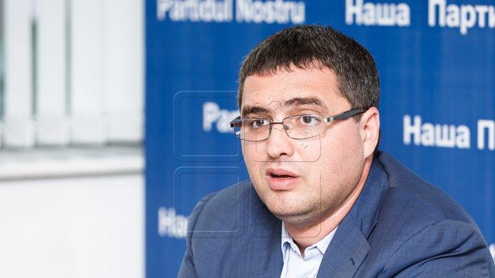 4 марта состоится референдум по отставке мэра Бельц Ренато Усатого
