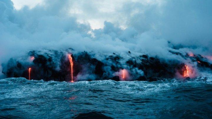 Ученые не заметили крупнейшее подводное извержение за последние 100 лет