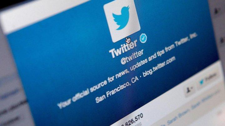 Twitter отслеживает личные сообщения пользователей