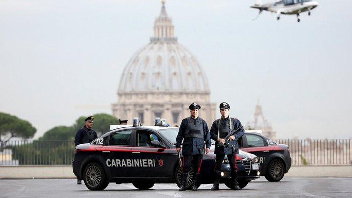 На Сицилии арестовали 40 мафиози, причастных к «Коза ностра»