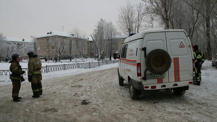 В Перми мать пострадавшего в поножовщине отказалась навещать сына в больнице