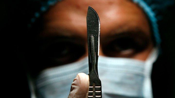 Хабаровчанка умерла от забытой кубанскими врачами салфетки в ее теле