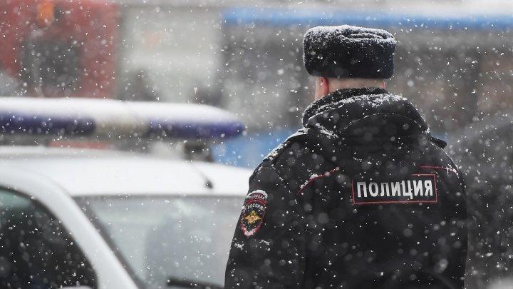 Девушка с пулей во лбу пришла в московскую больницу