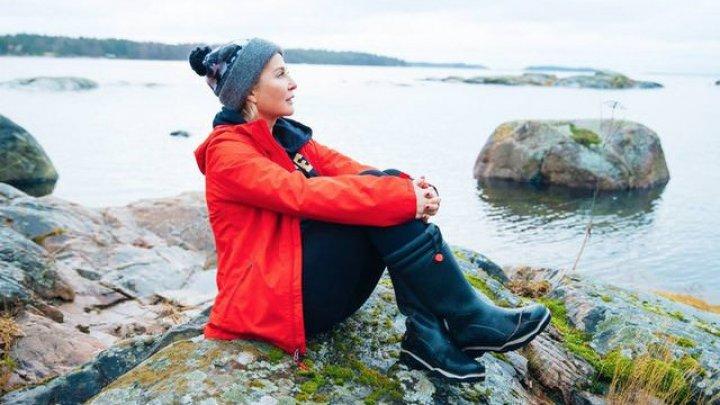 Недалеко от Финляндии появится остров, на котором смогут отдыхать только женщины