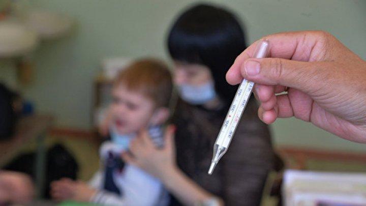 Число погибших от гриппа детей в США возросло до 84