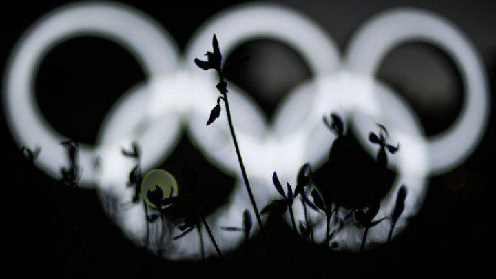 В Пхёнчхане прошла церемония открытия зимней Олимпиады
