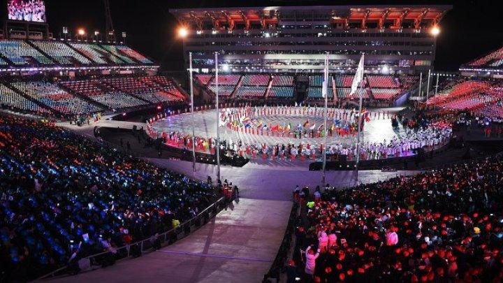 Олимпийские игры в Пхёнчхане объявлены закрытыми