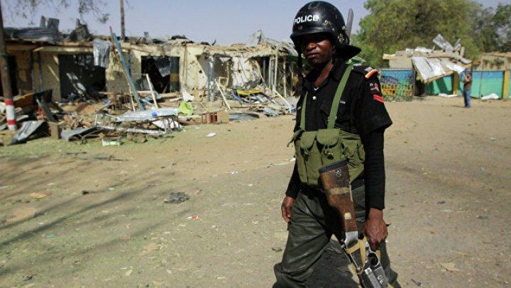 Нигерийские власти признали массовое похищение девочек боевиками «Боко Харам»