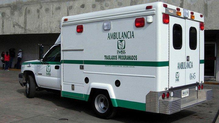 В Мексике годовалого ребенка спасли из колодца