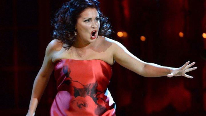 Анна Нетребко возмутилась ценами на билеты на ее концерт