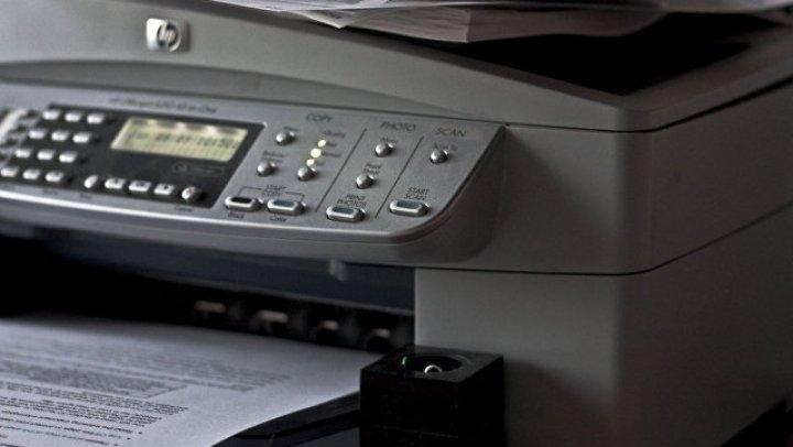 Уровень преступности в Чикаго снизился из-за принтеров