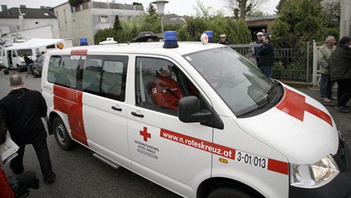 Число пострадавших при столкновении поездов в Австрии увеличилось до 22