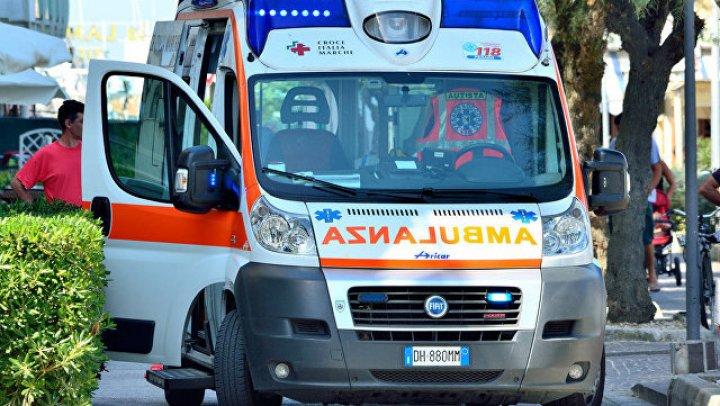 В Пизе пять человек пострадали в результате уличной стрельбы