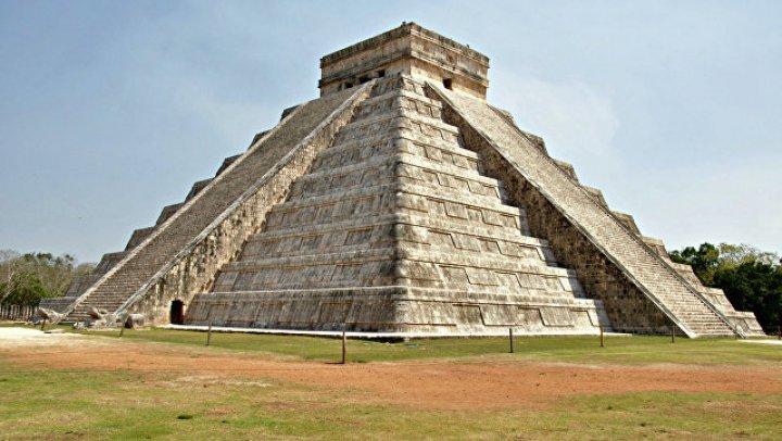 Археологи обнаружили в джунглях Гватемалы десятки тысяч построек майя