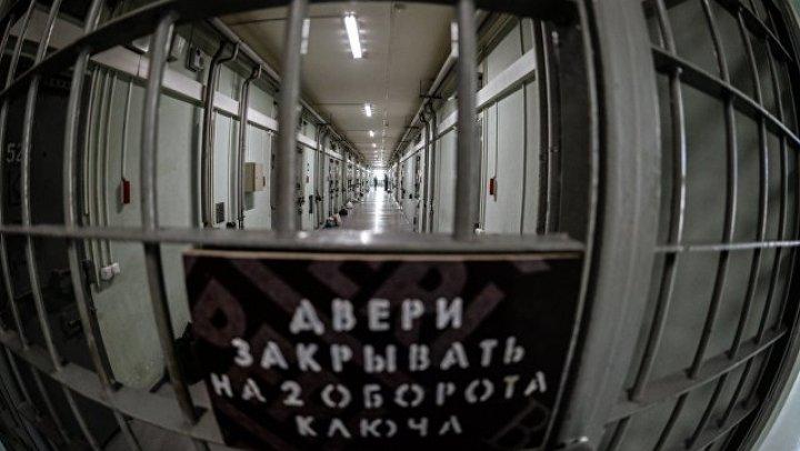В СИЗО Петербурга скончался бизнесмен, обвиняемый в хищении 100 млн рублей