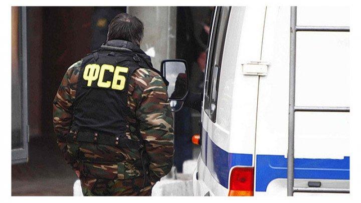 Уничтоженные 10 февраля в Ингушетии боевики готовили теракты накануне выборов президента России