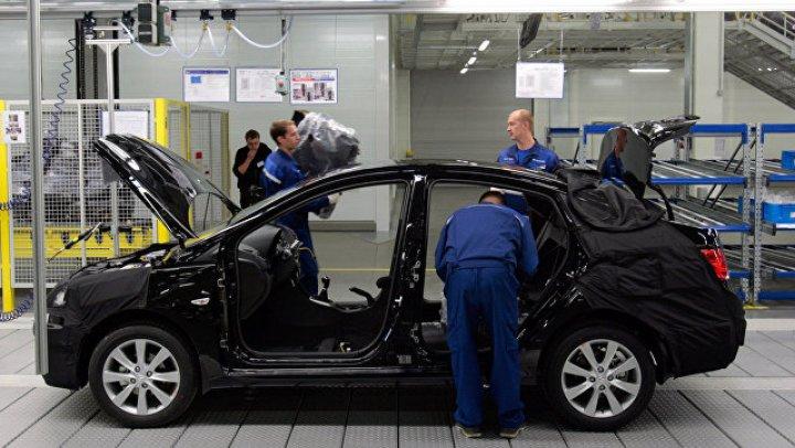 Toyota и Hyundai отзовут 110 тысяч автомобилей