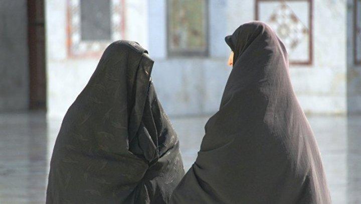 Полиция Ирана арестовала 29 женщин из-за протестов против хиджаба