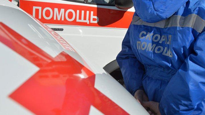 В Ростовской области женщина пришла к детскому терапевту с мёртвым ребёнком