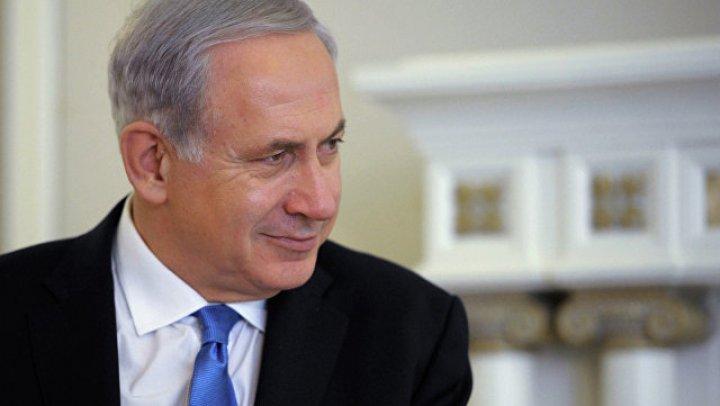 СМИ: полиция Израиля нашла доказательства взяточничества Нетаньяху